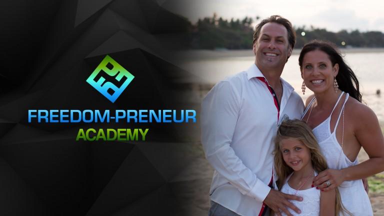 freedompreneur academy