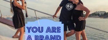 You Are a Brand- It's Time to Share Your Personal Brand With Others