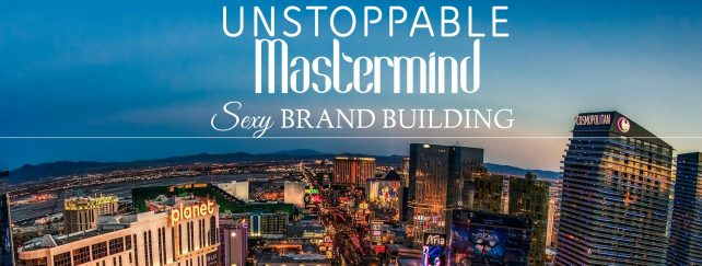 Unstoppable Mastermind In Vegas