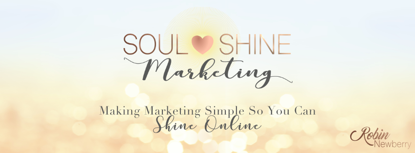 Soul Shine Marketing Making Marketing Simple so you can shine online